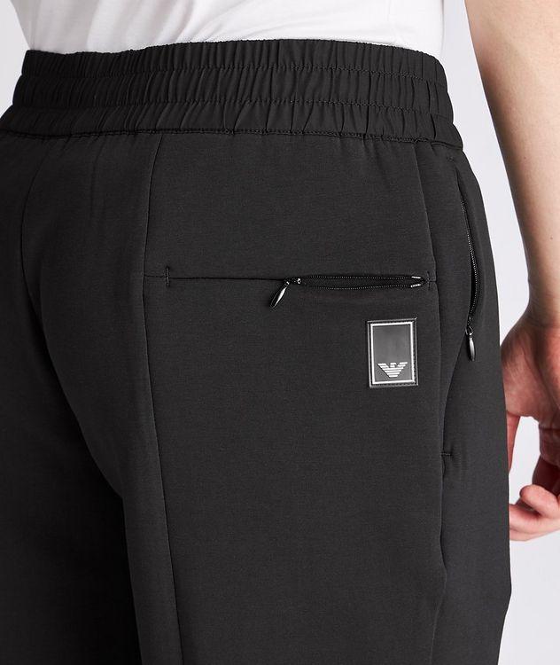 Travel Cotton-Blend Pants picture 4