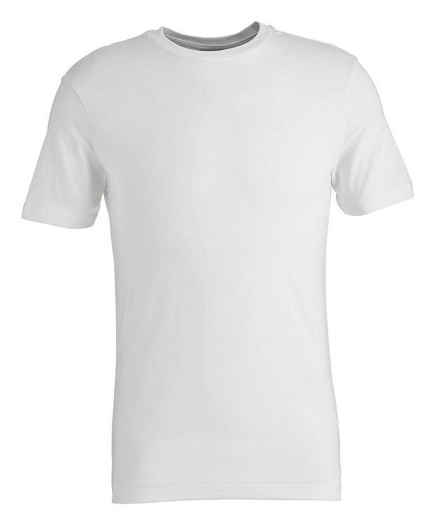 Travel Essentials Supima Cotton T-Shirt picture 1