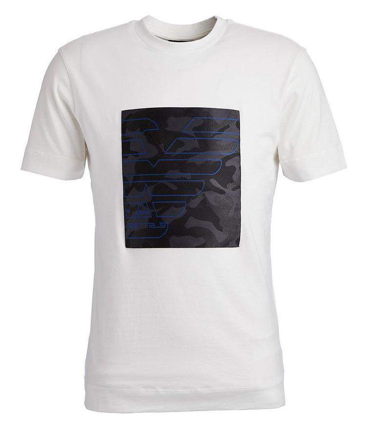 Printed T-Shirt image 0