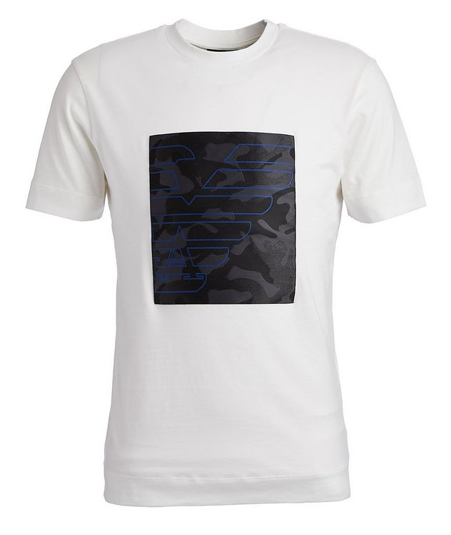 Printed T-Shirt picture 1
