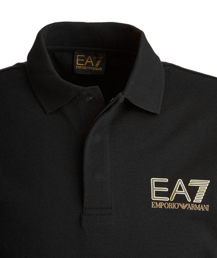 EA7 Cotton Polo image 1