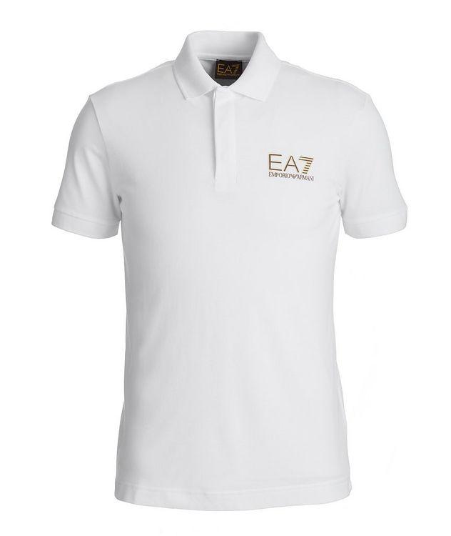 EA7 Cotton Polo picture 1
