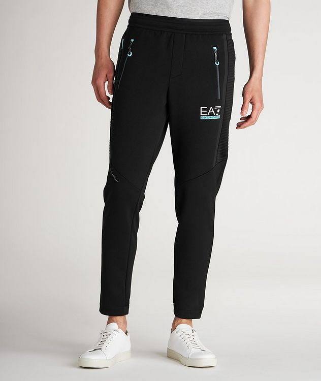 Vergo7 Stretch Drawstring Trousers picture 2
