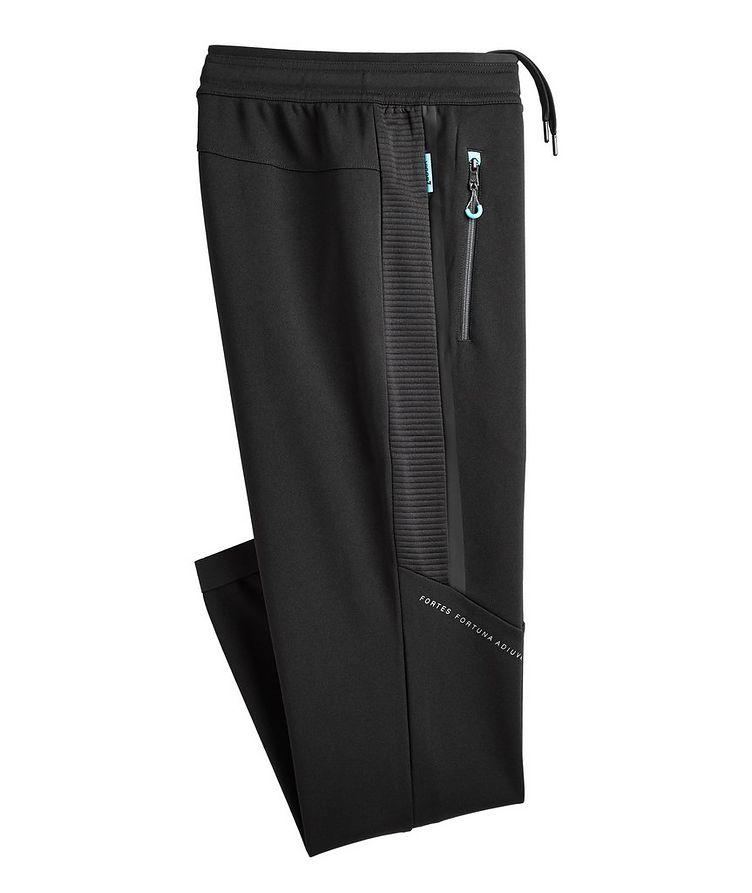 Vergo7 Stretch Drawstring Trousers image 0