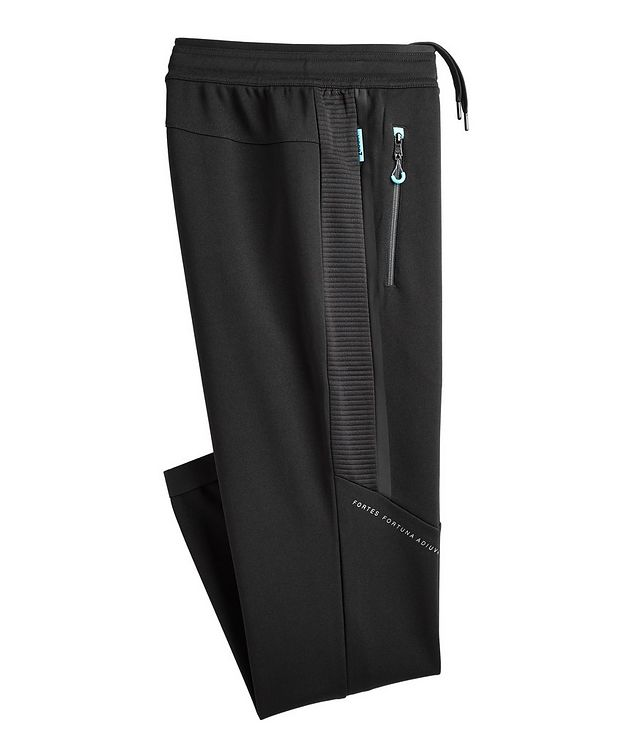 Vergo7 Stretch Drawstring Trousers picture 1