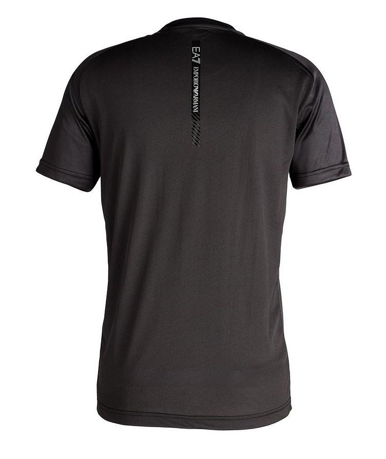 EA7 Logo Stretch T-Shirt image 1