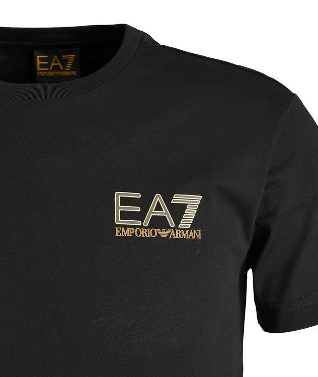 EA7 Cotton T-Shirt picture 2