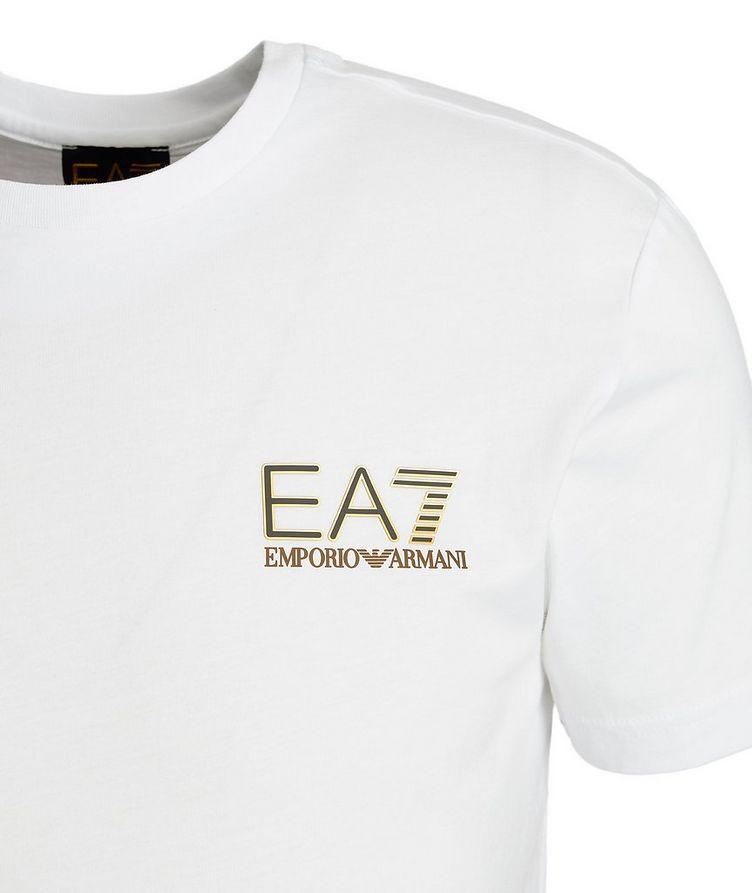 EA7 Cotton T-Shirt image 1