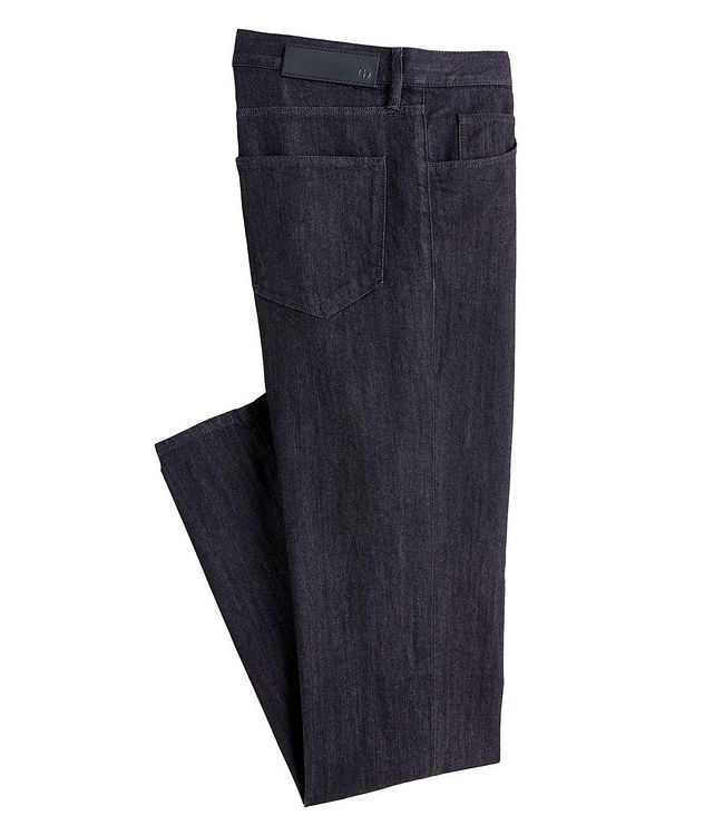 J25 Tapered Stretch Jeans picture 1