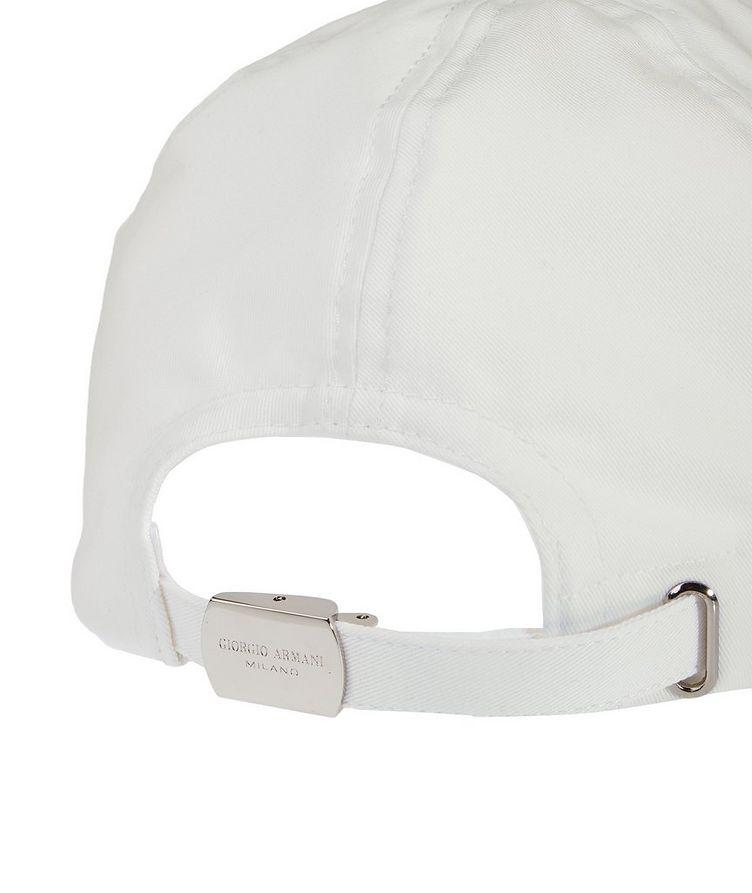 Stretch-Cotton Baseball Cap image 1