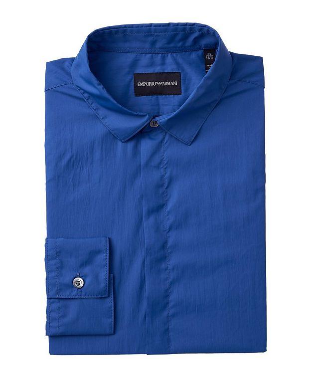 Slim-Fit Dress Shirt picture 1