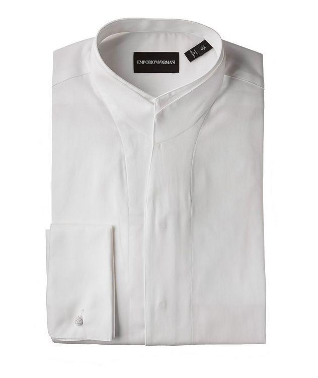 Cotton-Silk Dress Shirt picture 1