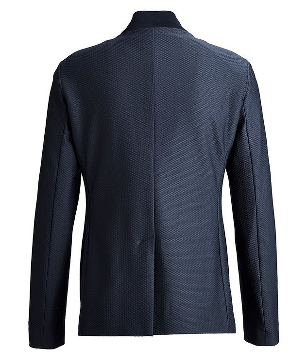 Travel Bomber Sports Jacket picture 2