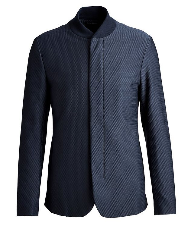 Travel Bomber Sports Jacket picture 1
