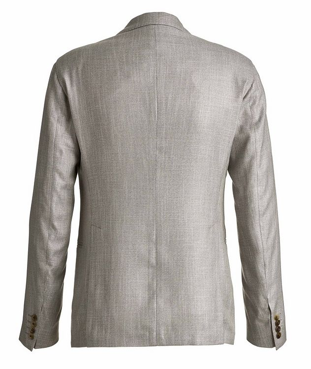 Slim-Fit City Line Sports Jacket picture 2