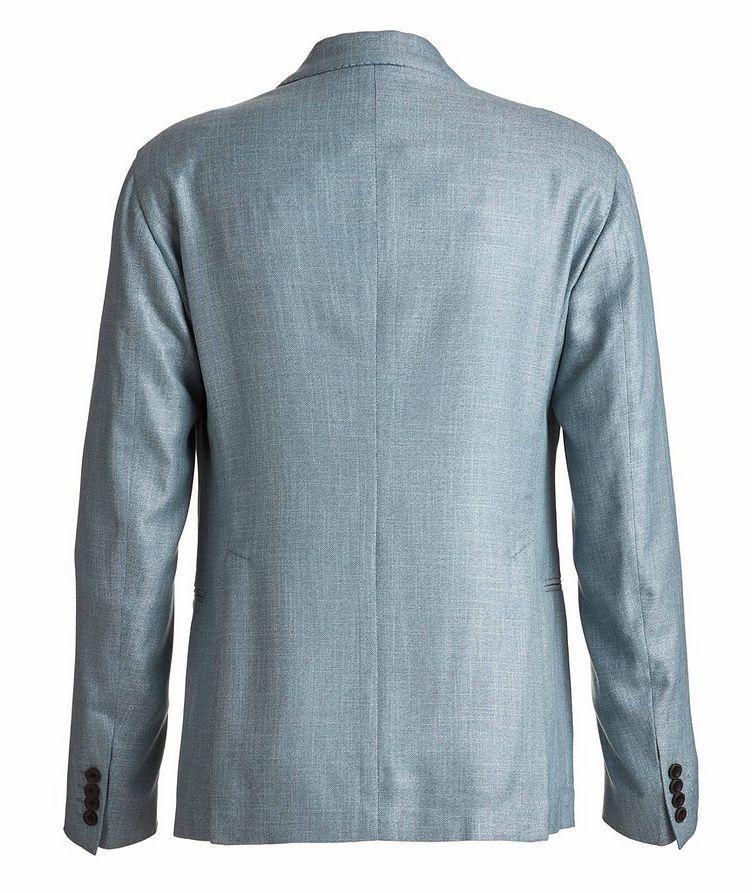 Slim-Fit City Line Sports Jacket image 1