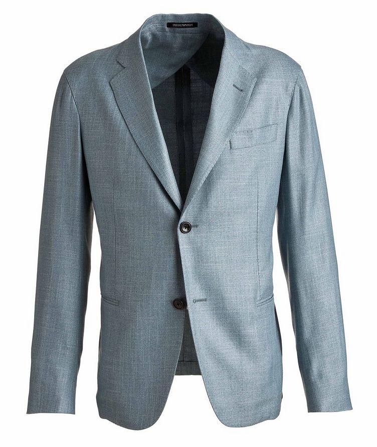Slim-Fit City Line Sports Jacket image 0