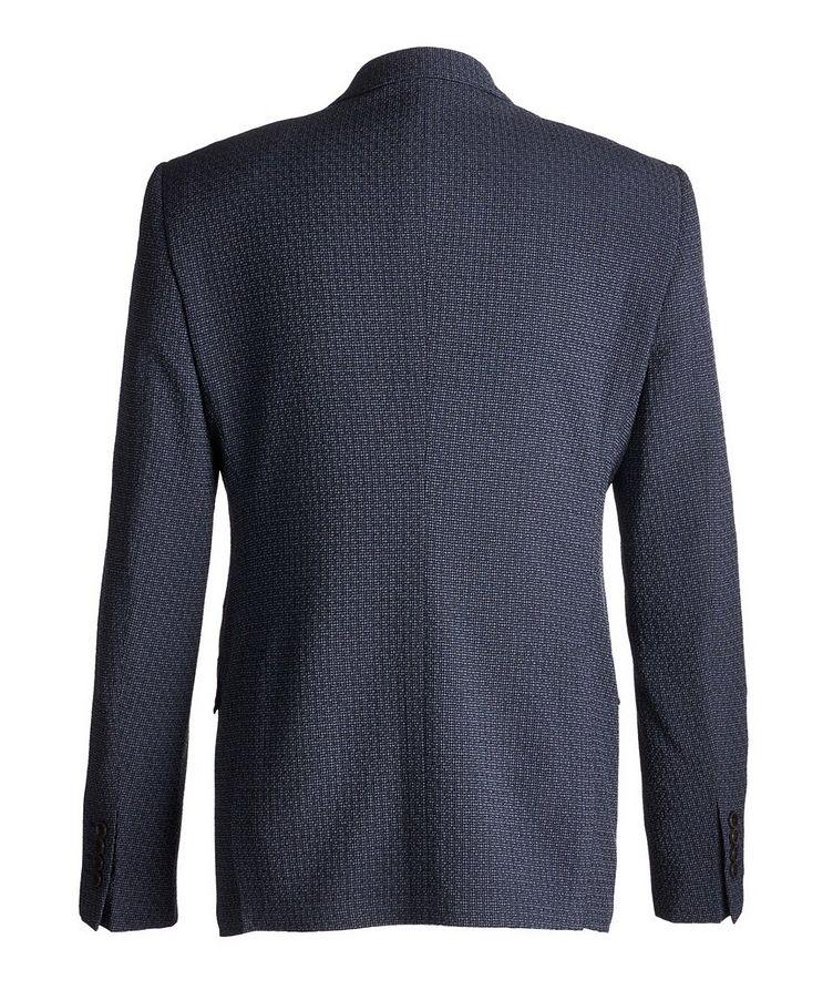 M-Line Wool-Blend Sports Jacket image 1