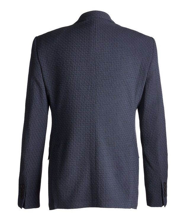 M-Line Wool-Blend Sports Jacket picture 2