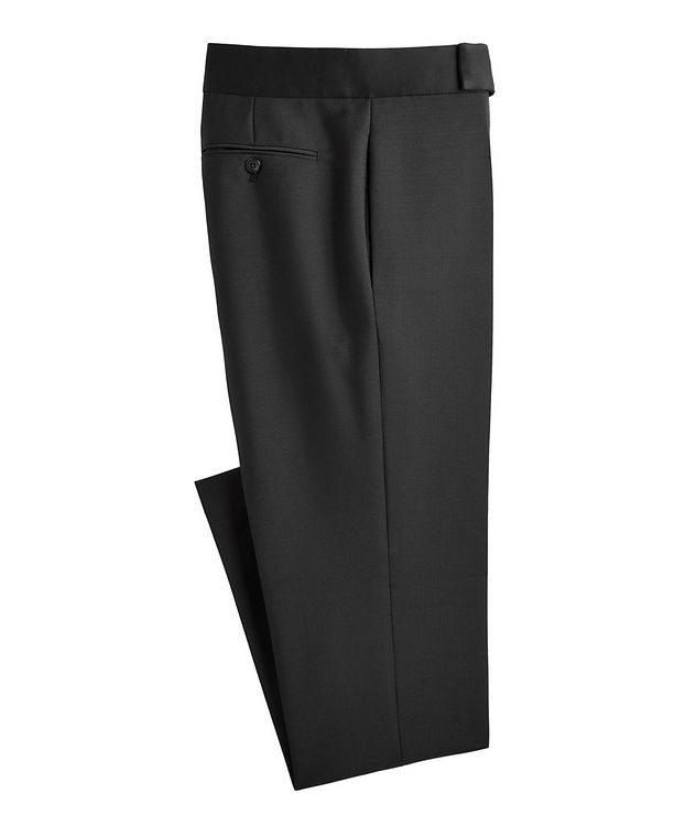 Contemporary Fit Mohair Wool Dress Pants picture 1