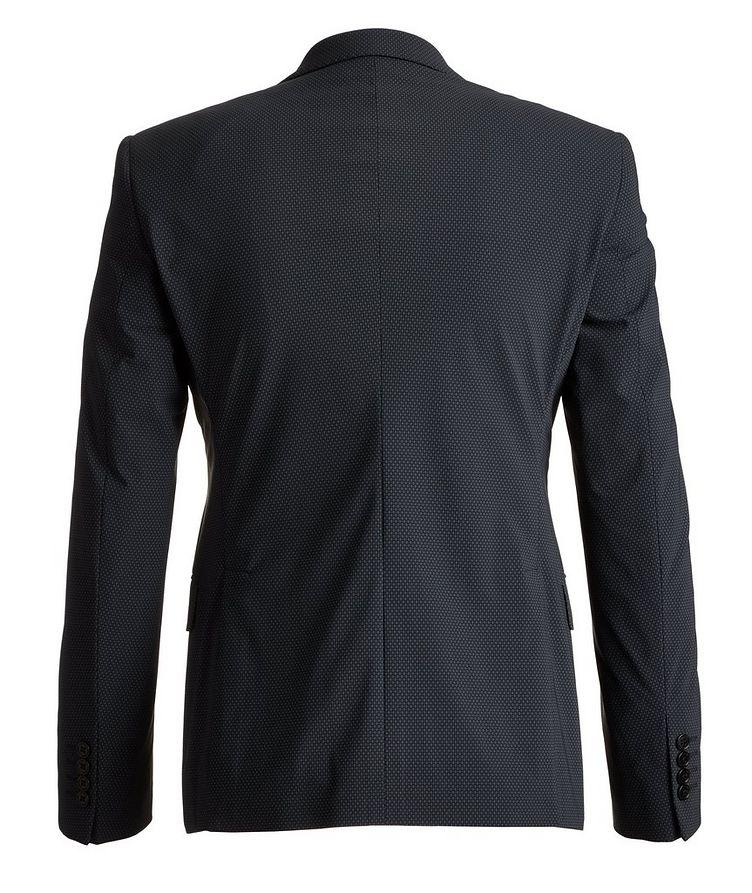 M Line Stretch Suit image 1