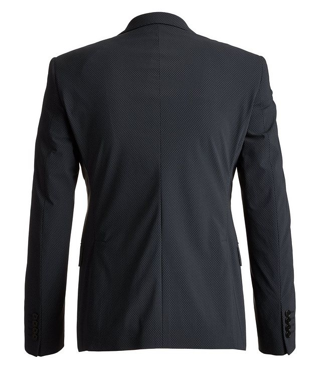 M Line Stretch Suit picture 2
