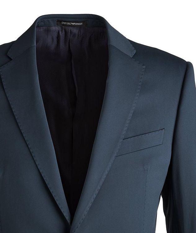 M-Line Contemporary Fit Suit picture 3