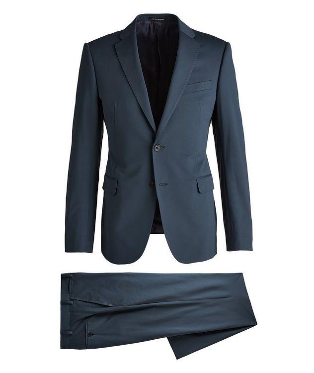 M-Line Contemporary Fit Suit picture 1