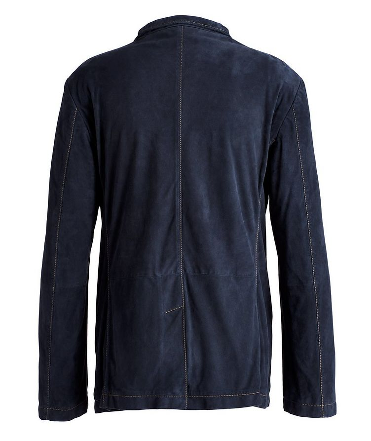 Lambskin Sports Jacket image 1