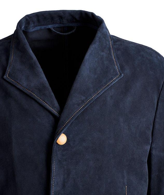 Lambskin Sports Jacket picture 3