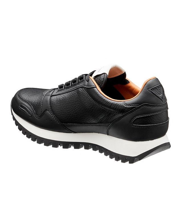Chaussure sport en cuir picture 2