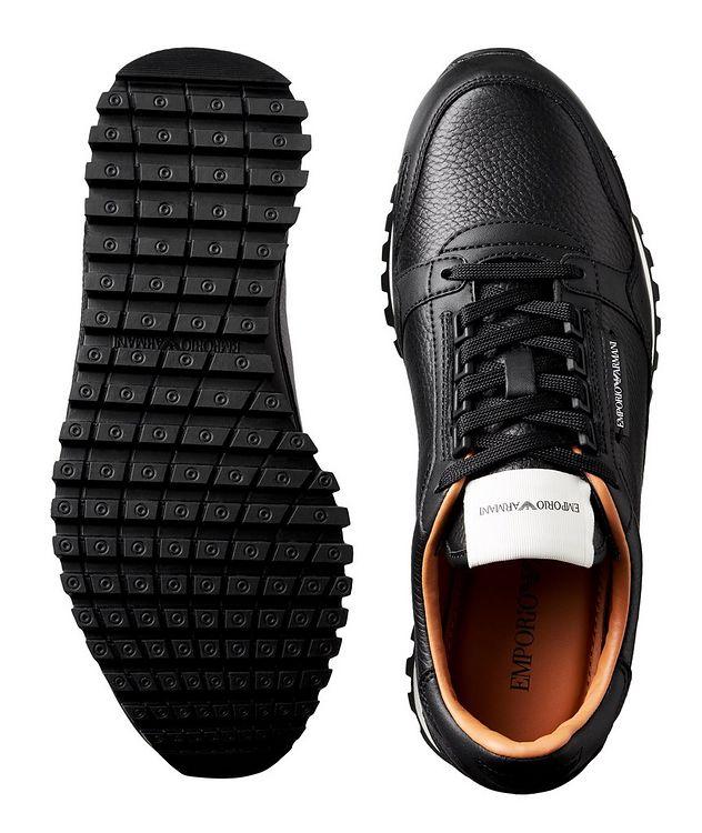 Chaussure sport en cuir picture 3