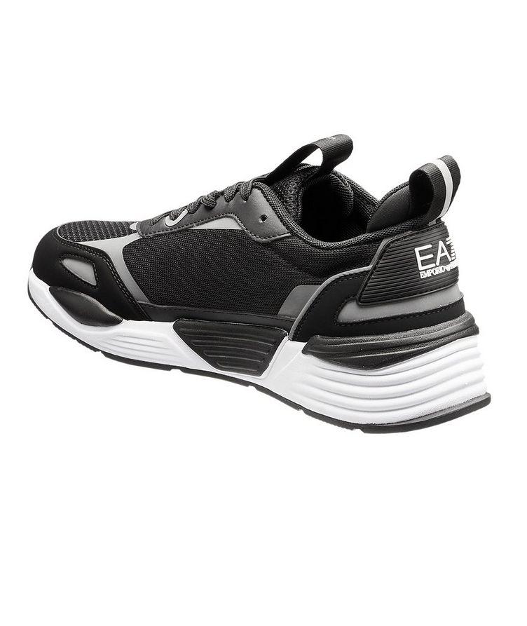 EA7 Ace Reflective Sneakers image 1