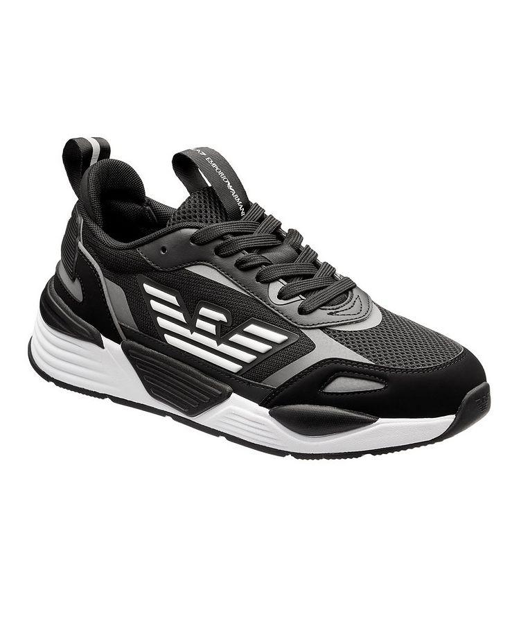 EA7 Ace Reflective Sneakers image 0