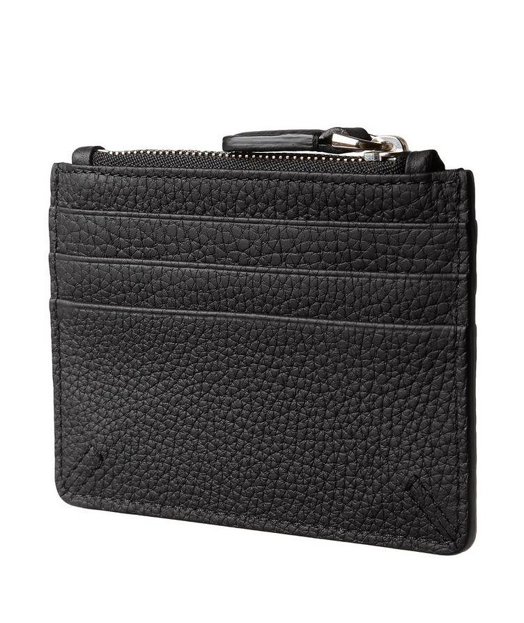 Leather Cardholder image 2