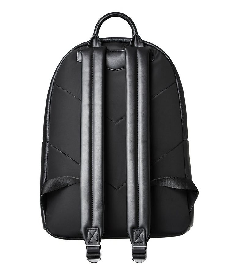 Structured Backpack image 1