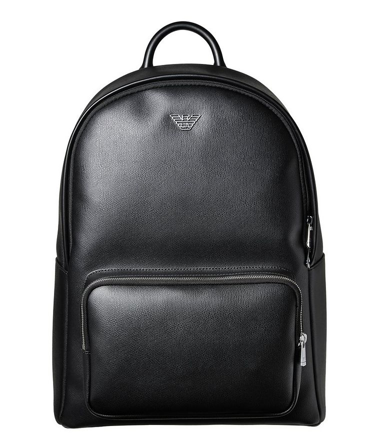 Structured Backpack image 0