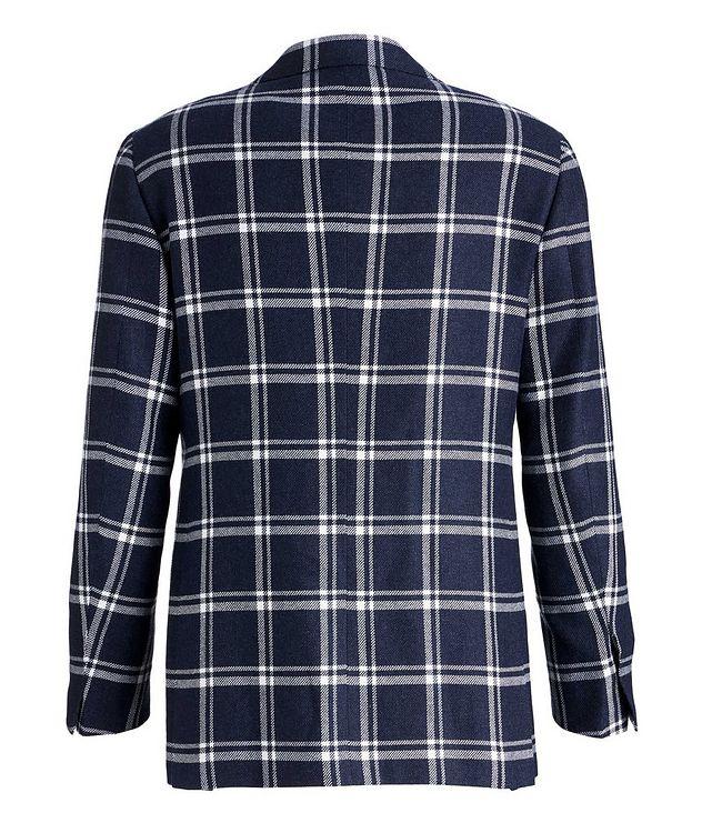 Linen-Cashmere Sports Jacket picture 2