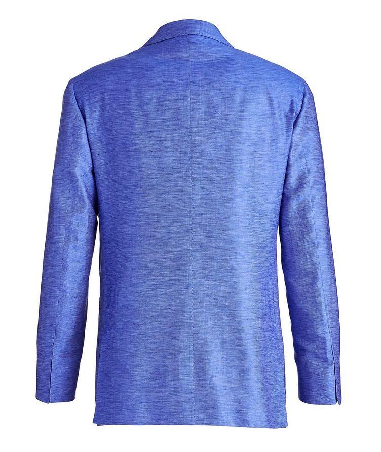 Cotton-Linen Sports Jacket image 1