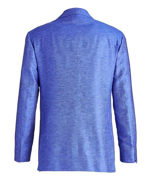 Cotton-Linen Sports Jacket picture 2