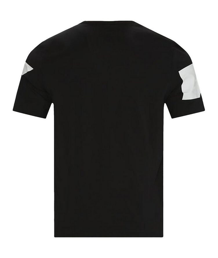 Responsible Stretch-Cotton T-Shirt image 1