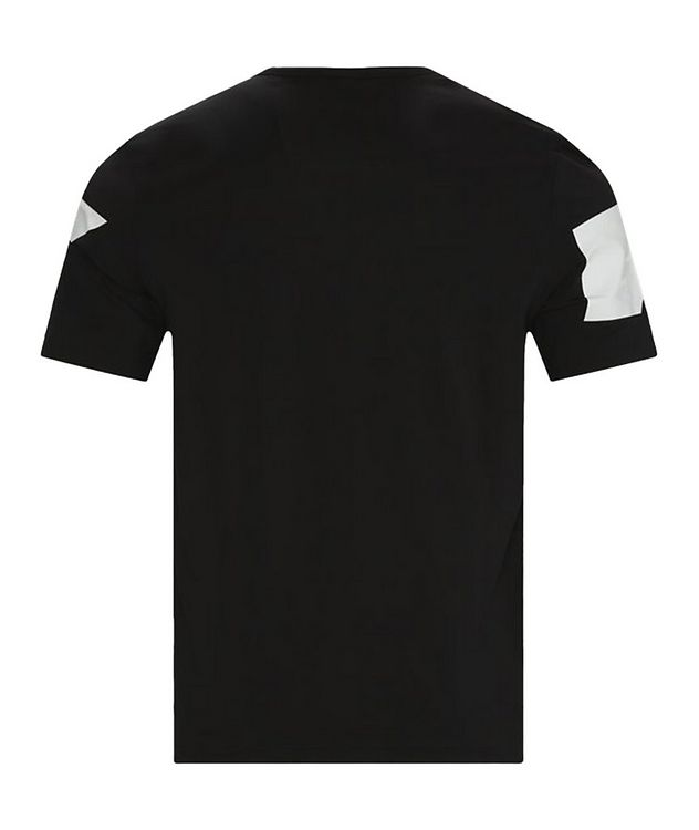 Responsible Stretch-Cotton T-Shirt picture 2
