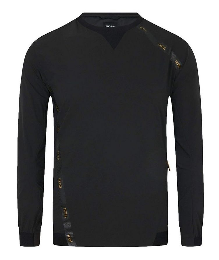 J Lion Water-Repellent Pullover image 0
