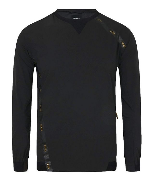 J Lion Water-Repellent Pullover picture 1