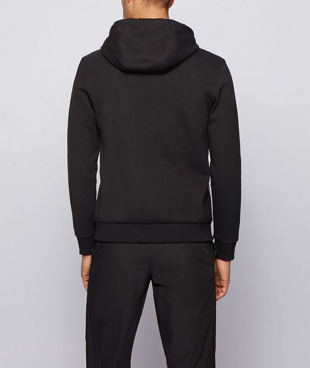 Soody 2 Cotton-Blend Hoodie picture 3