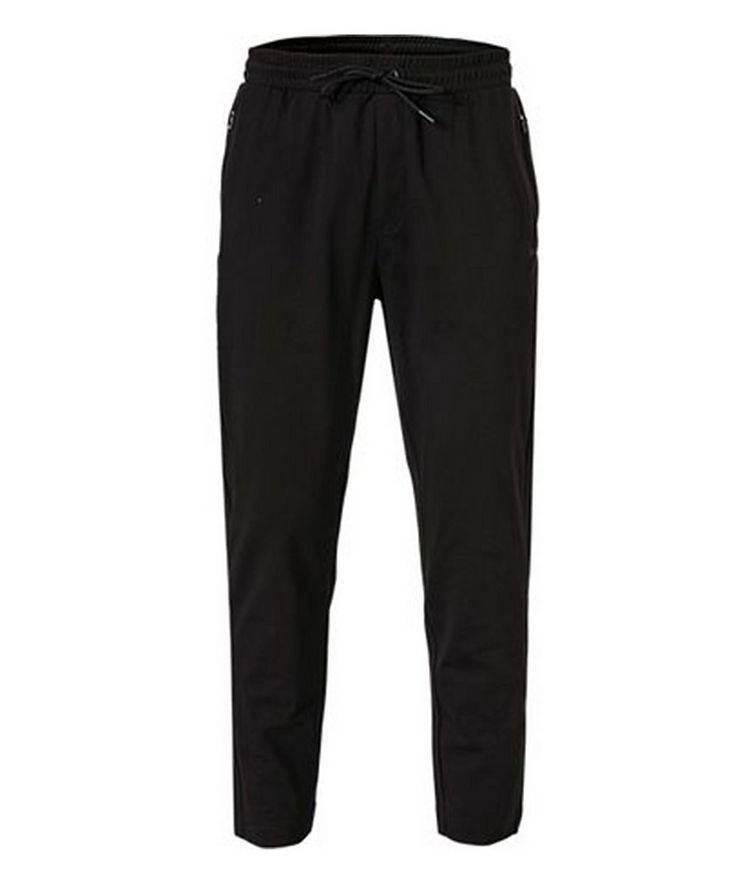Hwoven Cotton-Blend Track Pants image 0