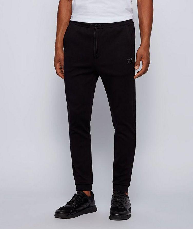 Hadiko Cotton Track Pants image 1