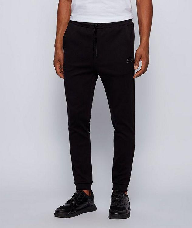 Hadiko Cotton Track Pants picture 2