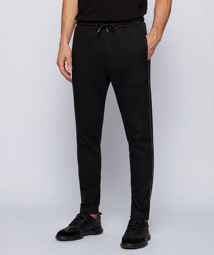 Pantalon sport Hadiko 2 en mélange de coton image 1