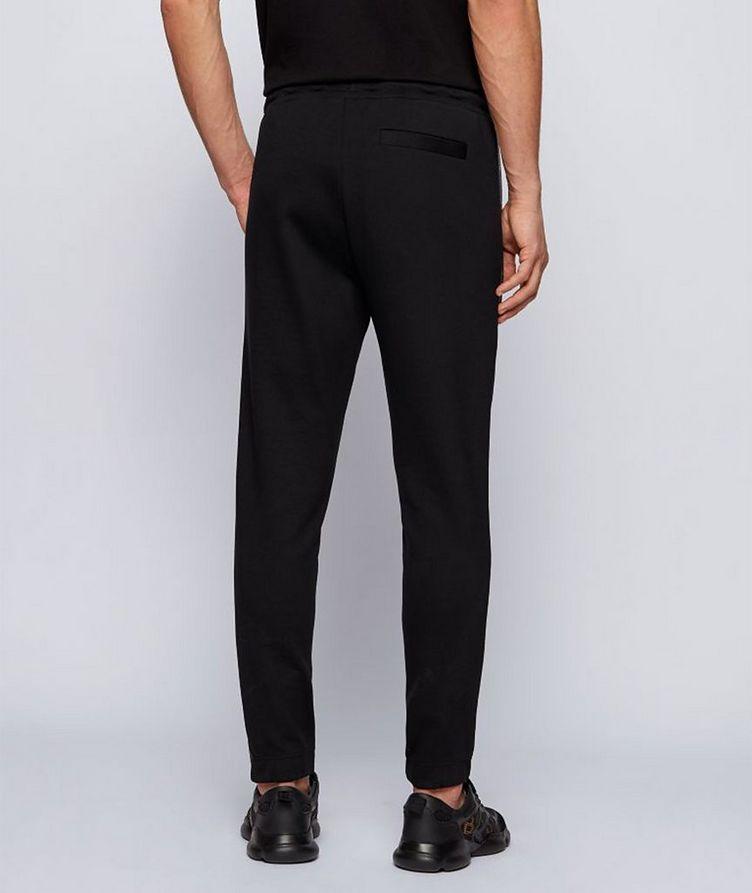 Pantalon sport Hadiko 2 en mélange de coton image 2